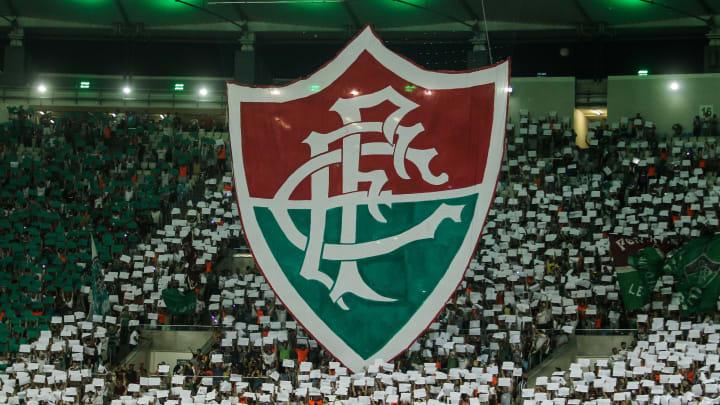 Fluminense completa 119 anos neste 21 de julho