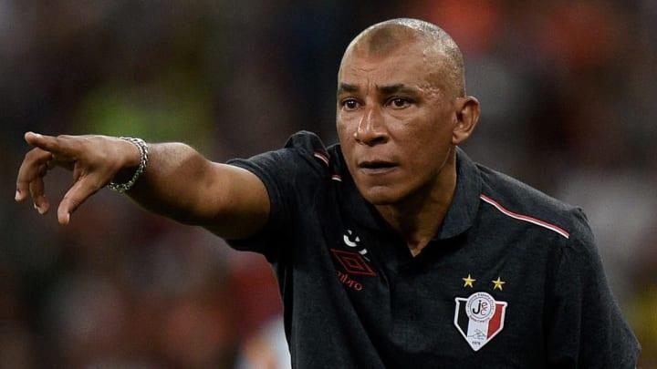 Hemerson Maria Vila Nova Goiás Brasileirão Série B
