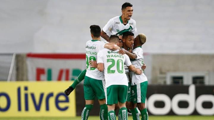 Juventude Brasileirão Série D Série A Quarta Divisão Santa Cruz