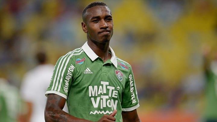 Fluminense Gerson