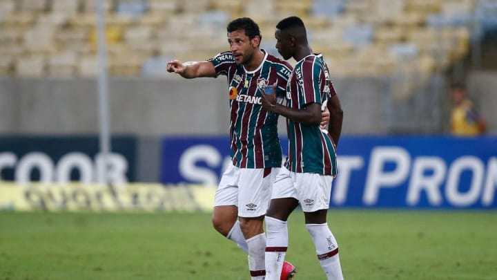 Luiz Henrique, Fred