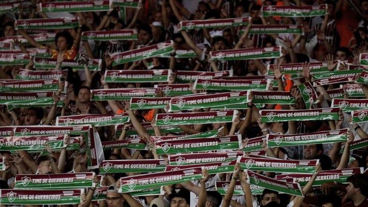 Fluminense Vélez Sarsfield