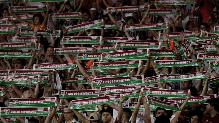 Fluminense Copa Brasil 1994 Linhares