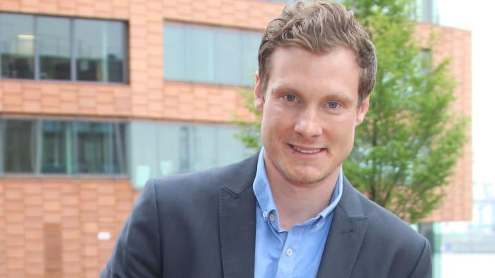 Marcell Jansen wieder zum HSV-Präsidenten gewählt