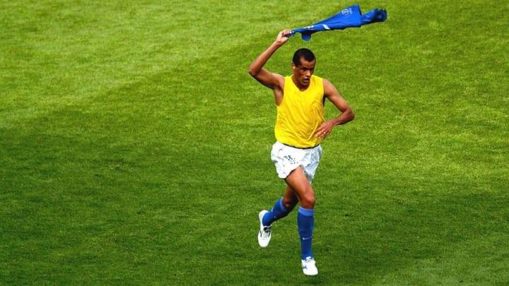 Brasil Rivaldo