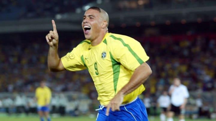 Foot : Final / Germany - Brazil / Wc 2002