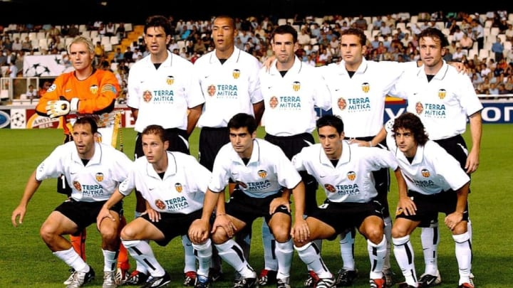 Foot : Valencia Cf - Liverpool Fc / Champ.League