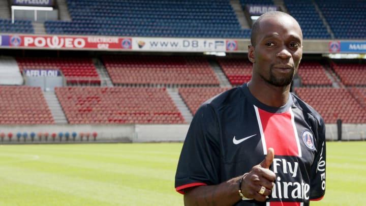 Former France football international mid