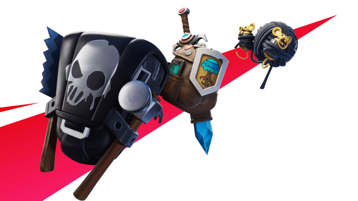 Fortnite Chapter 2 Season 2 Battle Pass: Everything You ...