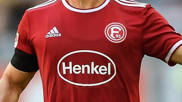 Fortuna Düsseldorf wird künftig von adidas ausgerüstet