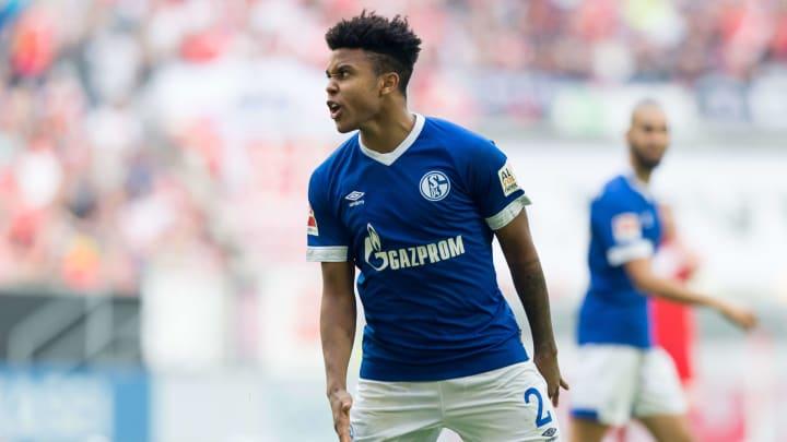 Freute sich über den ersten Sieg des FC Schalke 04 seit einem Jahr: Weston McKennie