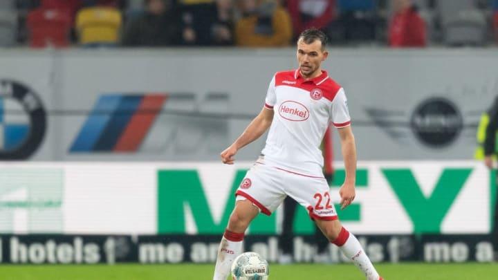 Bleibt der Bundesliga wohl erhalten: Kevin Stöger