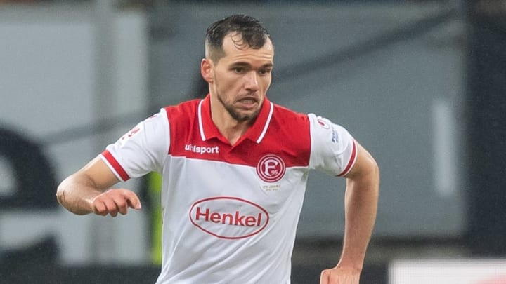Kevin Stöger wechselt zum FSV Mainz