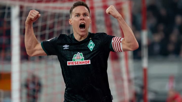 Werder feierte vor einem Jahr einen enorm wichtigen Sieg
