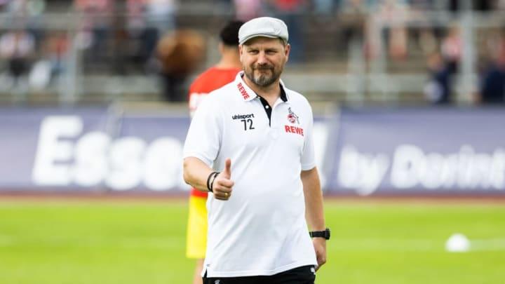 Fortuna Koeln v 1. FC Koeln - Pre-Season Match Bundesliga