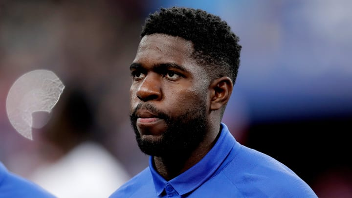 Signing Samuel Umtiti Should Not Be the Answer to Any Club's Injury Crisis