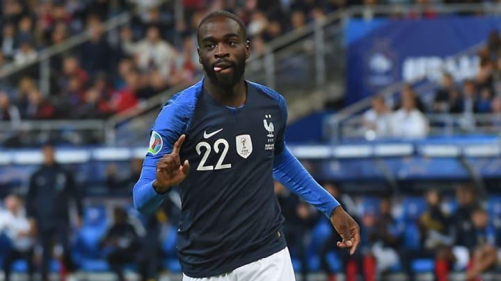 Jonathan Ikone França Eurocopa 2021