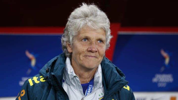 France v Brazil - Women Tournoi de France