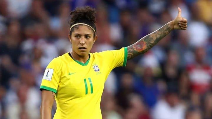 cristiane selecao brasileira feminina