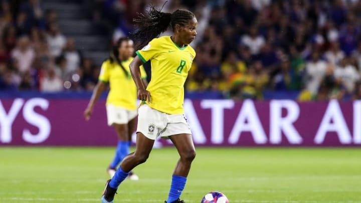 Formiga Brasil Copa do Mundo Seleção Tóquio Olimpíada