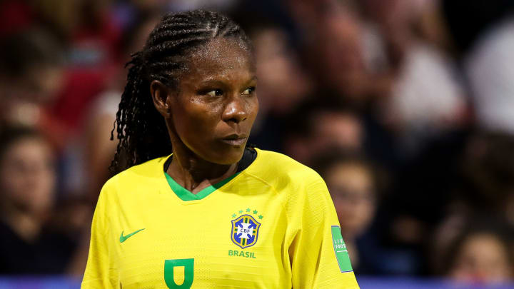 Estrela do futebol nacional tem histórico de títulos com o Tricolor