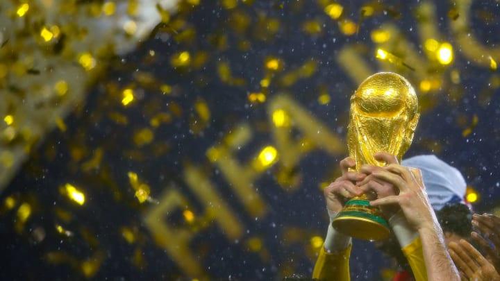 """เงื่อนไขการผ่านเข้าสู่รอบสุดท้าย และสิ่งที่ควรรู้เกี่ยวกับรอบคัดเลือก """"ฟุตบอลโลก 2022"""" พร้อมส่องสถานการณ์ทีมชาติไทย"""