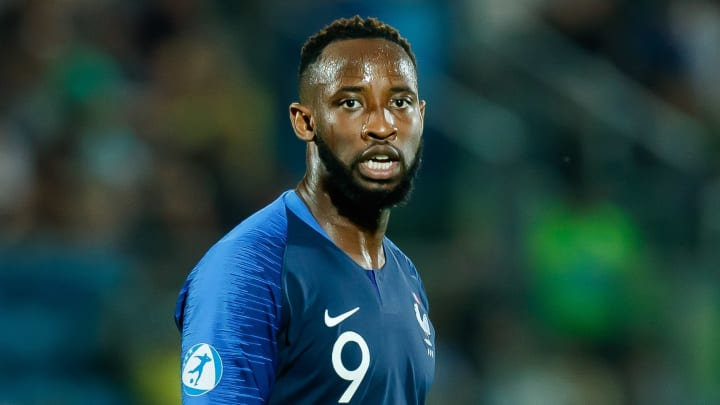 Moussa Dembele is set to join Atletico on loan