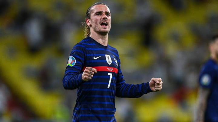 France can seal top spot with a win over Portugal