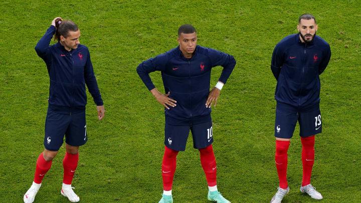 La sortie précoce des Bleus de l'Euro a plombé la FFF.