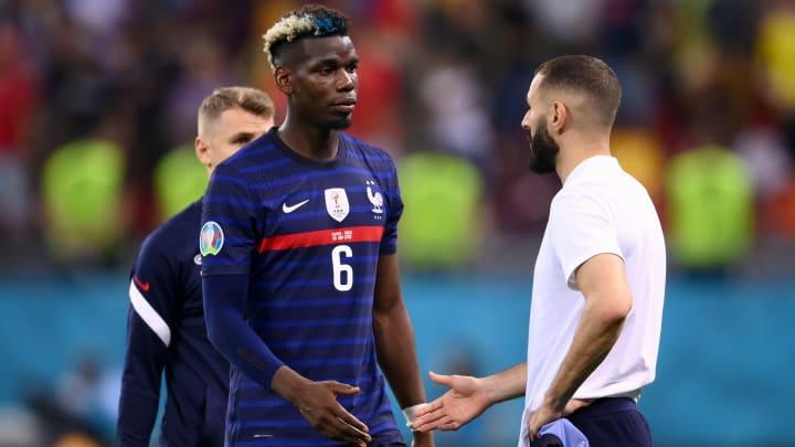 L'Équipe de France perd une place au classement FIFA