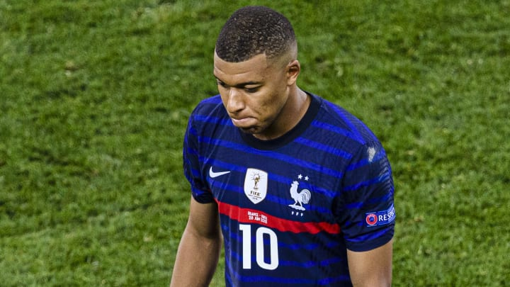 Mbappe has been linked with a move away from PSG among other transfer rumours today