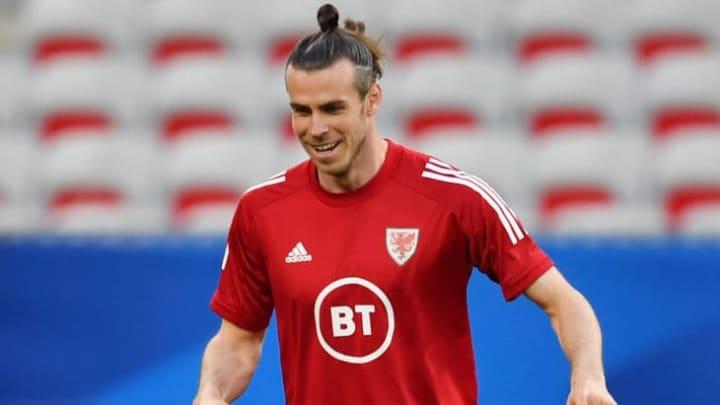 Gareth Bale pourrait jouer sa dernière compétition de football.