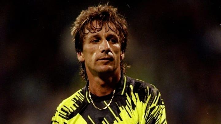 Bei Dortmund konnte Mill seinen perfekten Saisonstart nicht wiederholen