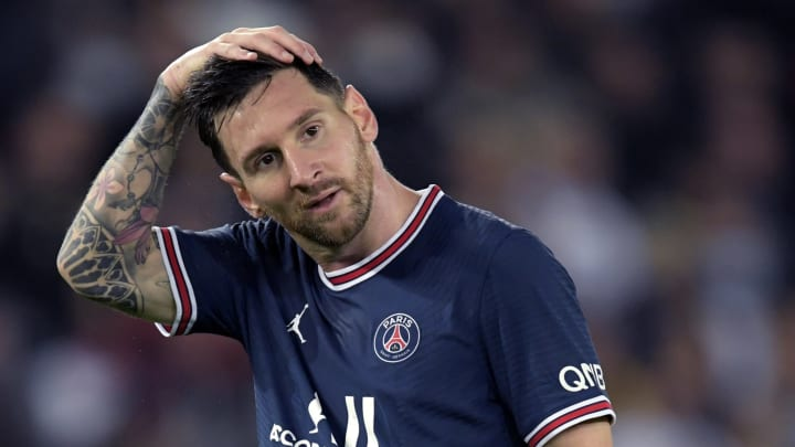 Kann Lionel Messi gegen Guardiola auflaufen?