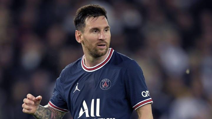 Wird Lionel Messi rechtzeitig fit?