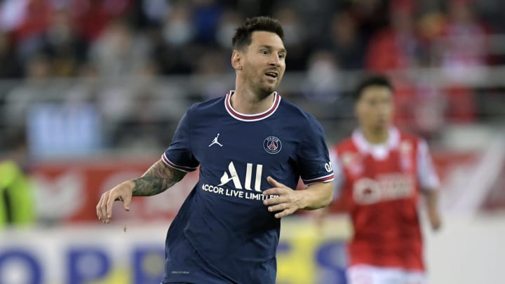 Lionel Messi's PSG debut becomes most-watched Ligue 1 game in Spanish history