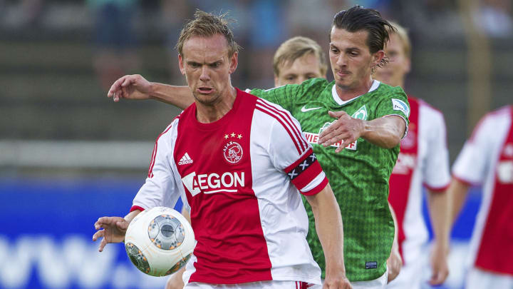 Friendly - Werder Bremen v Ajax