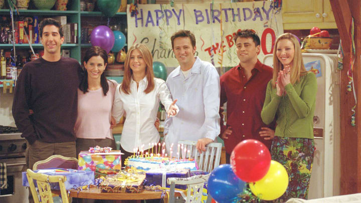 'Friends' reunion special confirmed to not premiere with HBO Max.