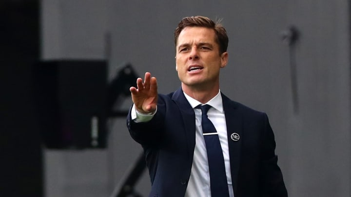 Scott Parker Concedes Decision on Fulham Future Is Out of His Hands