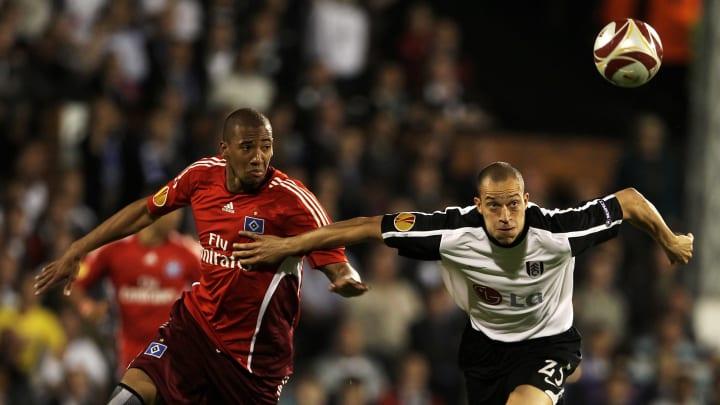 Endstation Halbfinale: So schnitten die deutschen Klubs bislang in der Europa League ab