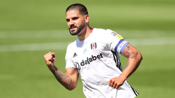 Fulham will rely HEAVILY on Mitrovic