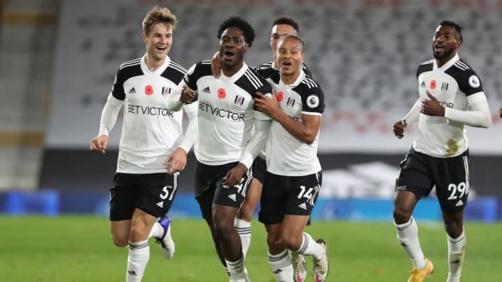 Im besten Fall könnt ihr mit Fulham früh jubeln