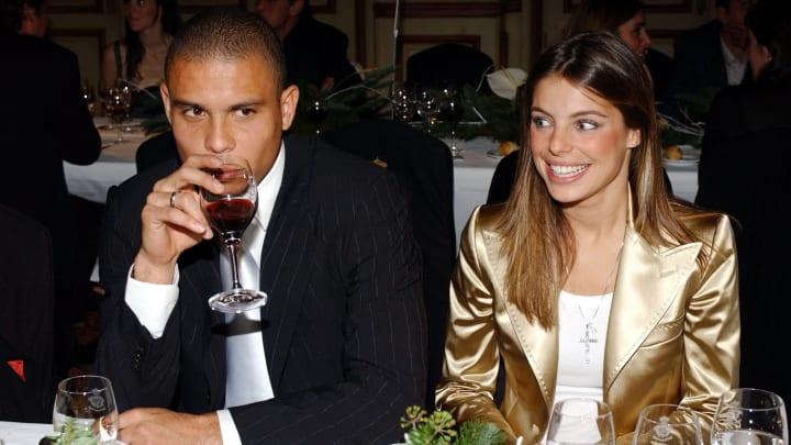 Ronaldo, Daniela Cicarelli