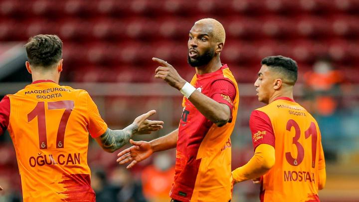 Hat Galatasaray Istanbul am Mittwochabend Grund zum Jubeln?