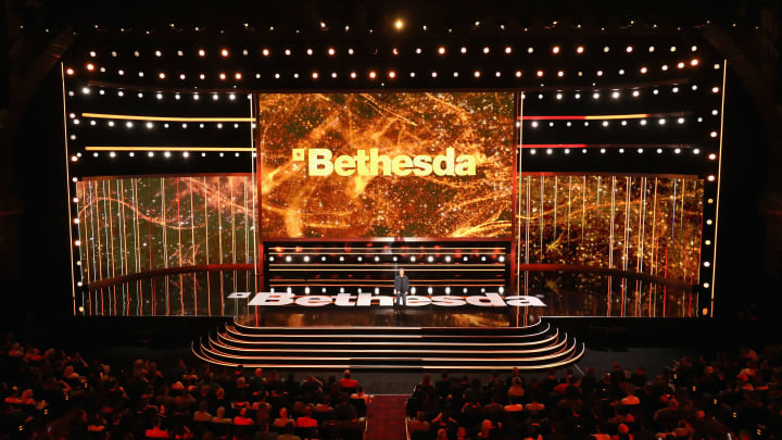 Some of Bethesda's releases will be tied to Xbox and PC following its acquisition by Microsoft.