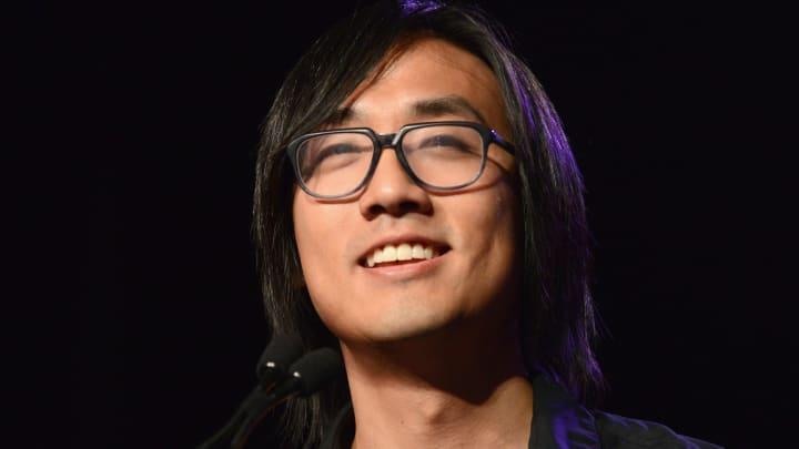 Michael Chu's next project sounds an awful lot like Overwatch.