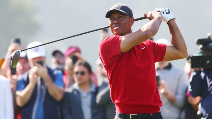 Memorial Tournament PGA betting odds, favorites to win and starting tee times this week at Muirfield Golf Club in Dublin, Ohio.