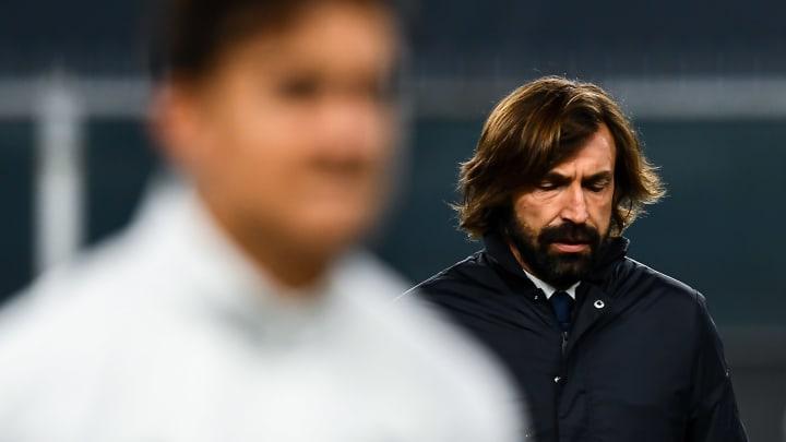 El director técnico de la Juventus aplicó severos castigos a sus jugadores que rompieron el confinamiento.