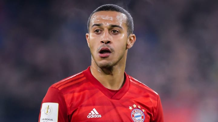 Thiago will miss 3 weeks after undergoing groin surgery