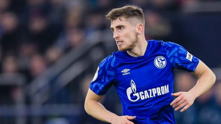Verlässt Schalke wieder in Richtung England: Jonjoe Kenny